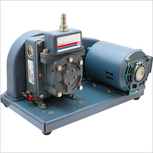 V- Belt Driven Vacuum Pump