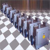 Heavy Duty Oil Seal Vacuum Pump