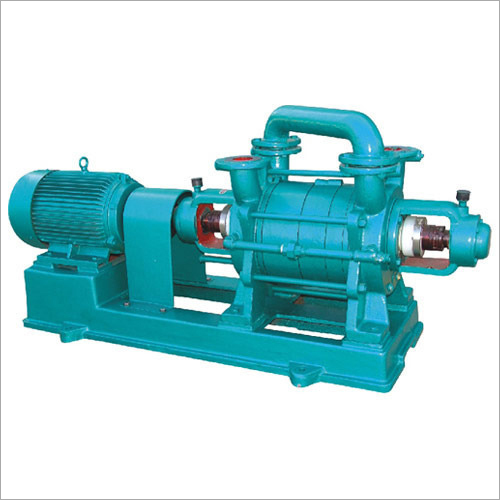 Vacuum Pumps for Textile Industry