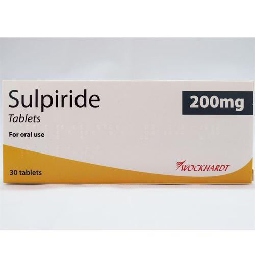 Sulpiride Tablets