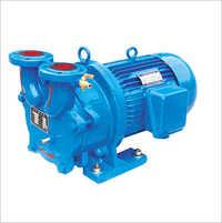 Vacuum Pumps For Plastic Industry