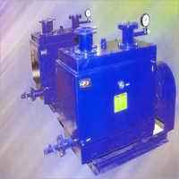 Vacuum Pumps for Sugar Industry