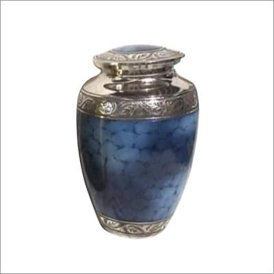 Aluminum Marble Urns
