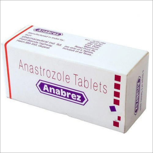 Anabrez 1 Mg Tablet