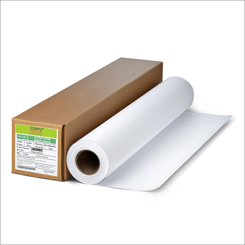Standard Lustre 235 Paper Rolls