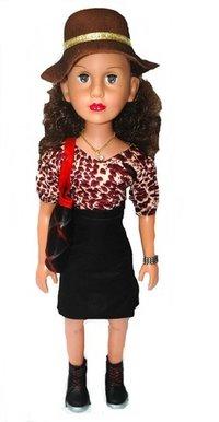 Simran Doll