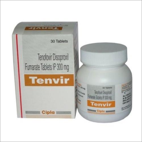 TENOFLOVIR DESOPROFIL FUMARATE 300 MG TABLETS
