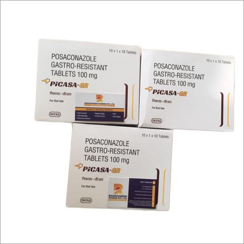 POSOCONAZOLE Gr Tablets