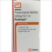Poshope Injection