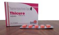 Thiamine Hydrochloride Tablets