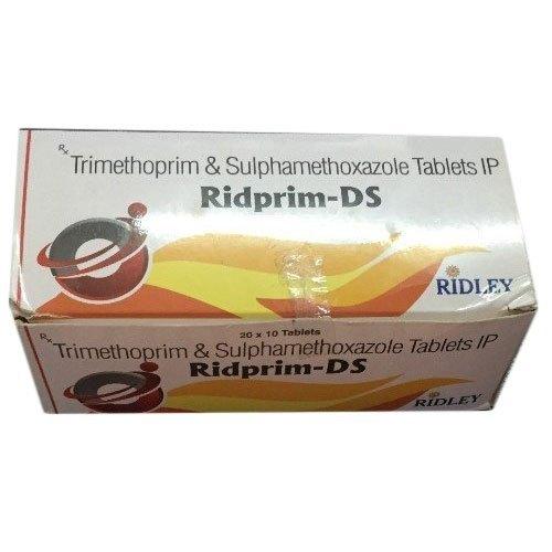 Trimethoprim and Sulphamethoxazole Tablets