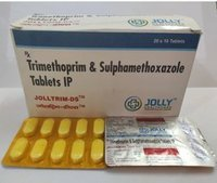 Trimethoprim and Suphamethoxazole Tablets