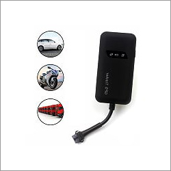 RV03 Vehicle Tracking Device