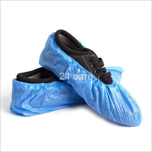Plastic Shoe Cover