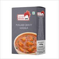 100gm Punjabi Gravy Masala