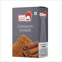 100gm Cinnamon Powder