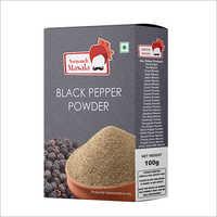 100gm Black Pepper Powder