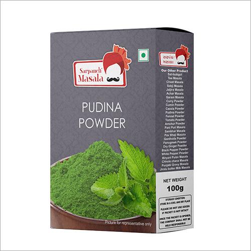 100gm Pudina Powder
