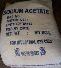 Sodium acet