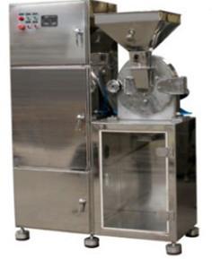 Yd-30b Automatic Grinding Machine Cumin Crusher Mill Garlic Powder Pulverizer