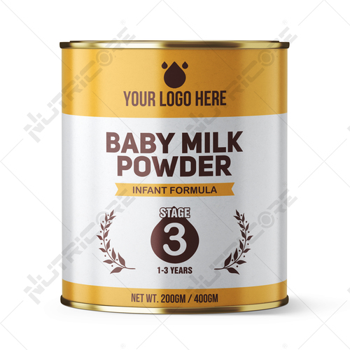 Infant Milk Powder Stage- 3