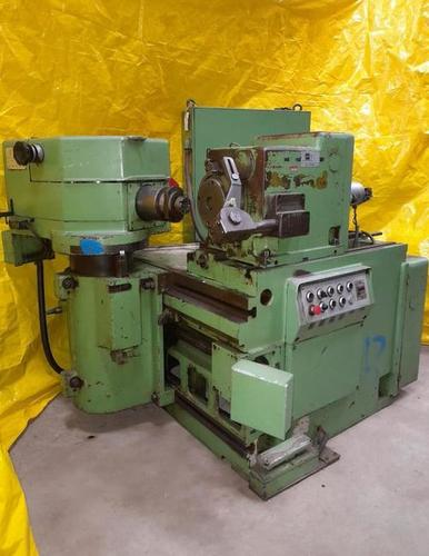 Gear Tooth Chamfering Machine Hurth ZK 10