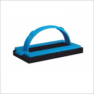 Floor Scrubber With Handle