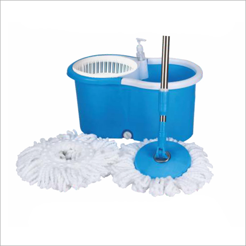 Bucket Mops With Plastic Jali