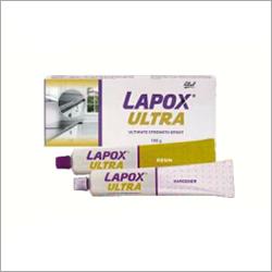 100gm Lapox Ultra Tube Epoxy Adhesive