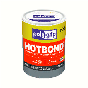 Polygrip Hotbond Synthetic Rubber Adhesive