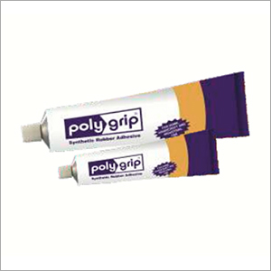 Poly Grip Tube Synthetic Rubber Adhesive