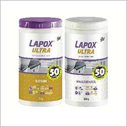 Lapox Ultra Jar Epoxy Adhesive