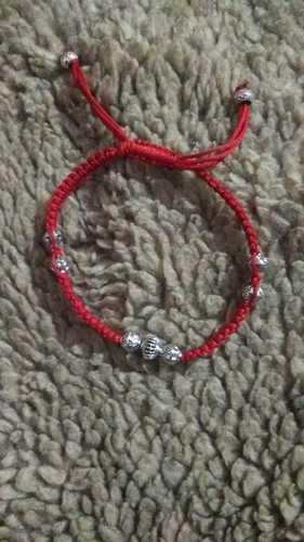 Red Thread (Dori) Anklets Gender: Women
