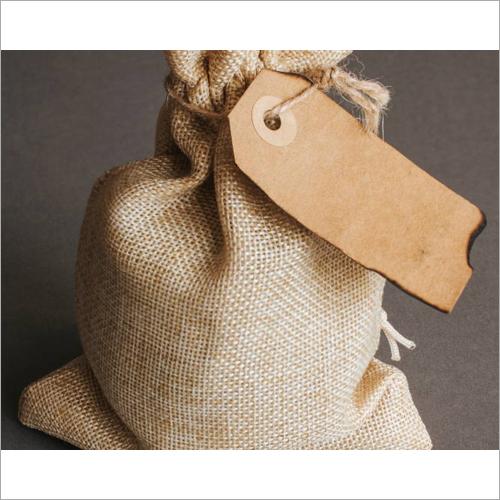 Jute Potli Bags