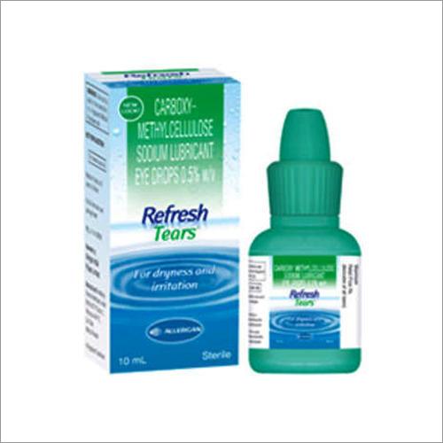 Carboxy Methylcellulose Sodium Eye Drop