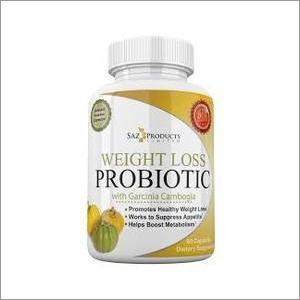 Probiotic Weight Loss Supplement Powder