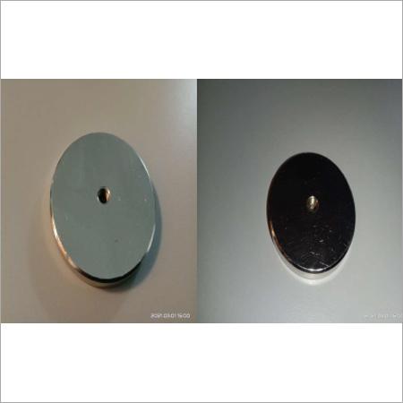 Decorative Keeper Plate