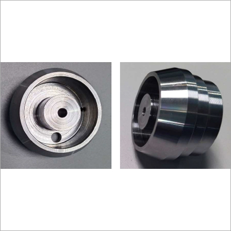 CNQ Magnet Body