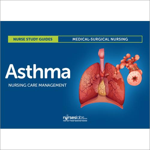 Anti Asthma Drug Medicine