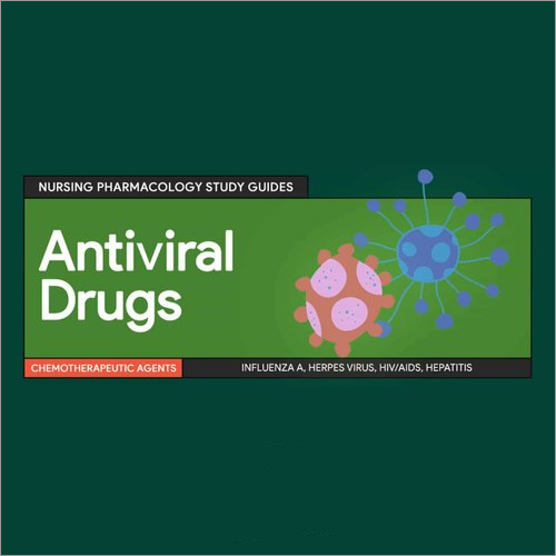 Antiviral Drugs Medicine