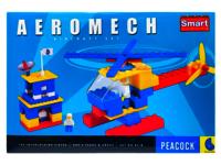 Aeromech Construction Set