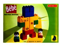 Bebe Blocks No. 11