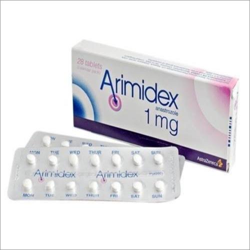Anastrozole Tablets 1mg