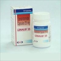 Lenalidomine  25 Mg