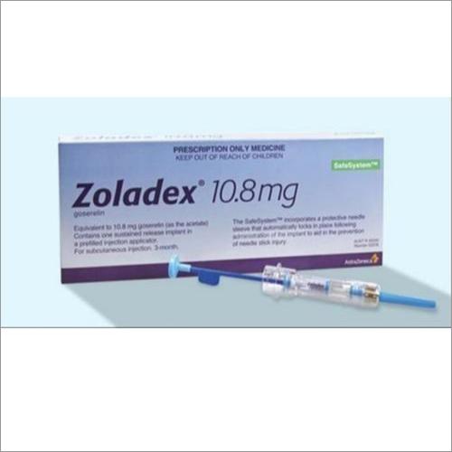 Goserelin Injection 10.8 Mg