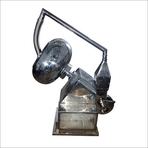 Pharmaceutical  Coating Pan Machine