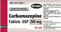 Carbamazepine Capsule