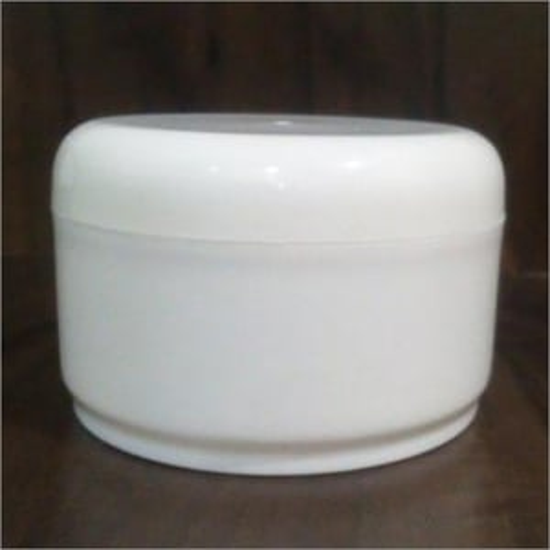 500 Gram Cream Jar With Cap