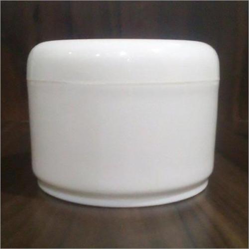 600 Gram Cream Jar With Cap