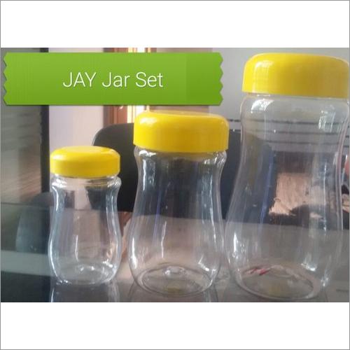 Jay Shaped Jar